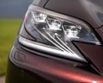2020 Lexus LS 500 Inspiration Series Headlight Wallpapers 150x120 (8)