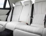 2020 Lexus LS 500 Inspiration Series Interior Rear Seats Wallpapers 150x120 (10)