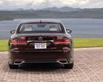 2020 Lexus LS 500 Inspiration Series Rear Wallpapers 150x120 (5)