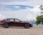 2020 Lexus LS 500 Inspiration Series Side Wallpapers 150x120 (6)