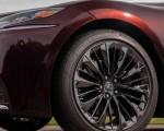 2020 Lexus LS 500 Inspiration Series Wheel Wallpapers 150x120 (7)