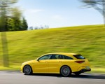 2020 Mercedes-AMG CLA 35 4MATIC Shooting Brake Rear Three-Quarter Wallpapers 150x120 (6)