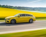 2020 Mercedes-AMG CLA 35 4MATIC Shooting Brake Side Wallpapers 150x120 (10)