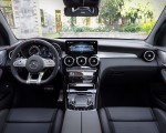 2020 Mercedes-AMG GLC 43 4MATIC Coupe Interior Cockpit Wallpapers 150x120 (26)