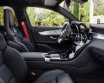 2020 Mercedes-AMG GLC 43 4MATIC Coupe Interior Wallpapers 150x120 (28)