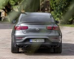 2020 Mercedes-AMG GLC 43 4MATIC Coupe Rear Wallpapers 150x120 (17)
