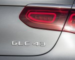 2020 Mercedes-AMG GLC 43 4MATIC Coupe Tail Light Wallpapers 150x120 (21)