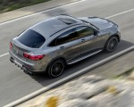 2020 Mercedes-AMG GLC 43 4MATIC Coupe Top Wallpapers 150x120 (11)