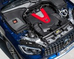 2020 Mercedes-AMG GLC 43 4MATIC Engine Wallpapers 150x120 (16)