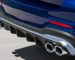2020 Mercedes-AMG GLC 43 4MATIC Exhaust Wallpapers 150x120 (14)
