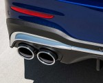 2020 Mercedes-AMG GLC 43 4MATIC Exhaust Wallpapers 150x120 (15)