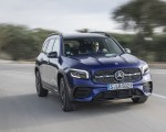 2020 Mercedes-Benz GLB Wallpapers HD