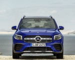 2020 Mercedes-Benz GLB 250 AMG Line (Color: Galaxy Blue) Front Wallpapers 150x120 (39)