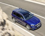 2020 Mercedes-Benz GLB 250 AMG Line (Color: Galaxy Blue) Top Wallpapers 150x120 (30)