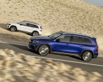 2020 Mercedes-Benz GLB 250 Wallpapers 150x120 (50)