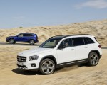 2020 Mercedes-Benz GLB 250 Wallpapers 150x120 (49)