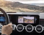 2020 Mercedes-Benz GLB Central Console Wallpapers 150x120 (14)