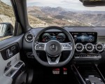 2020 Mercedes-Benz GLB Interior Cockpit Wallpapers 150x120 (17)