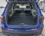 2020 Mercedes-Benz GLB Trunk Wallpapers 150x120 (19)