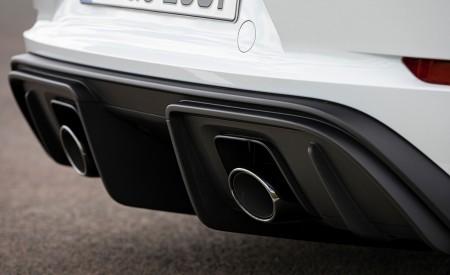 2020 Porsche 718 Cayman GT4 (Color: Carrara White Metallic) Exhaust Wallpapers 450x275 (152)