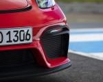 2020 Porsche 718 Cayman GT4 (Color: Guards Red) Detail Wallpapers 150x120 (32)