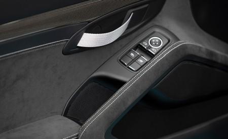 2020 Porsche 718 Cayman GT4 (Color: Miami Blue) Interior Detail Wallpapers 450x275 (133)