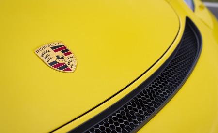 2020 Porsche 718 Cayman GT4 (Color: Racing Yellow) Detail Wallpapers 450x275 (78)