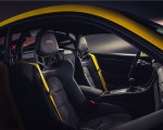 2020 Porsche 718 Cayman GT4 Interior Wallpapers 150x120 (15)