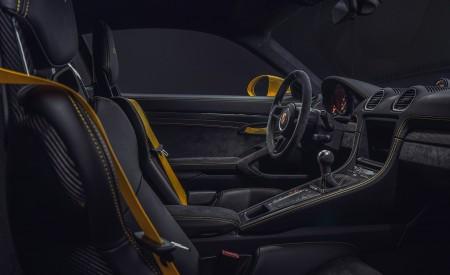 2020 Porsche 718 Cayman GT4 Interior Wallpapers 450x275 (16)