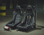 2020 Porsche 718 Cayman GT4 Seats Wallpapers 150x120 (17)