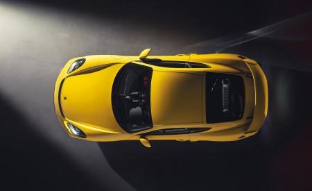 2020 Porsche 718 Cayman GT4 Top Wallpapers 450x275 (5)