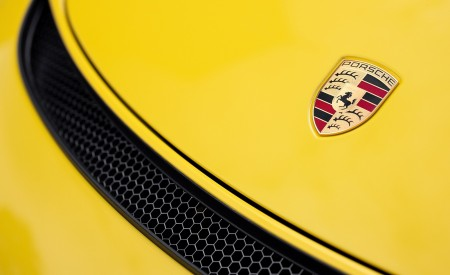 2020 Porsche 718 Spyder (Color: Racing Yellow) Detail Wallpapers 450x275 (63)