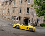 2020 Porsche 718 Spyder (Color: Racing Yellow) Side Wallpapers 150x120 (42)