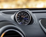 2020 Porsche 718 Spyder Interior Detail Wallpapers 150x120 (15)