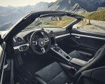 2020 Porsche 718 Spyder Interior Wallpapers 150x120 (6)