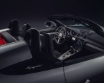 2020 Porsche 718 Spyder Interior Wallpapers 150x120 (10)