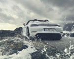 2020 Porsche 718 Spyder Rear Wallpapers 150x120 (5)