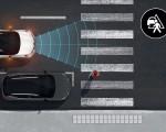 2020 Renault Captur Active emergency brake pedestrian Wallpapers 150x120 (38)