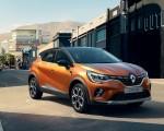 2020 Renault Captur (Color: Atacama Orange) Front Three-Quarter Wallpapers 150x120 (5)