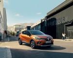 2020 Renault Captur (Color: Atacama Orange) Front Three-Quarter Wallpapers 150x120 (3)