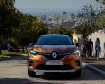 2020 Renault Captur (Color: Atacama Orange) Front Wallpapers 150x120 (2)