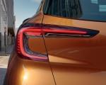 2020 Renault Captur (Color: Atacama Orange) Tail Light Wallpapers 150x120 (6)