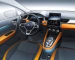 2020 Renault Captur Design Sketch Wallpapers 150x120 (24)