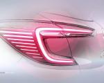 2020 Renault Captur Design Sketch Wallpapers 150x120 (26)