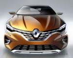 2020 Renault Captur Design Sketch Wallpapers 150x120 (22)