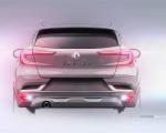 2020 Renault Captur Design Sketch Wallpapers 150x120 (28)