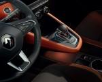 2020 Renault Captur Interior Wallpapers 150x120 (8)