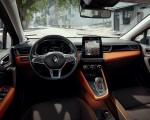 2020 Renault Captur Interior Wallpapers 150x120 (9)