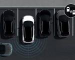 2020 Renault Captur Rear cross traffic alert Wallpapers 150x120 (35)