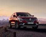2020 Renault Koleos Front Three-Quarter Wallpapers 150x120 (1)